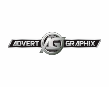 Advert Graphix logo design