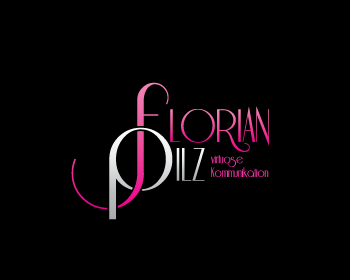 Logo Design #3 by glassfairy