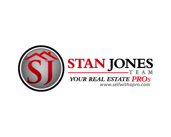 Stan Jones Team logo design