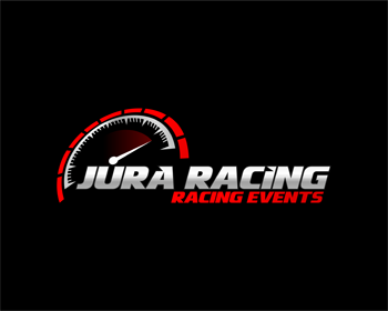 logo design entry number 11 by janda jura racing logo contest