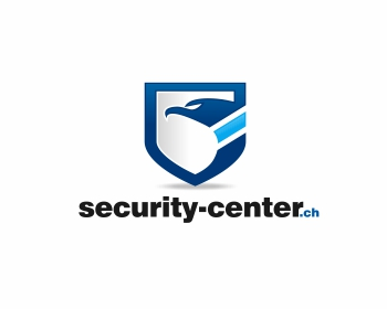 www.security-center.ch logo design