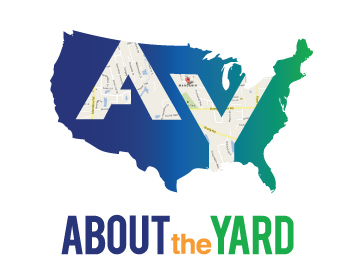 About the Yard logo design