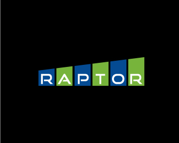 Raptor logo design