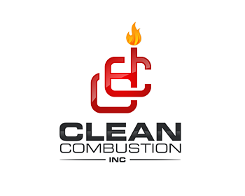 Logo design for Clean Combustion, Inc.
