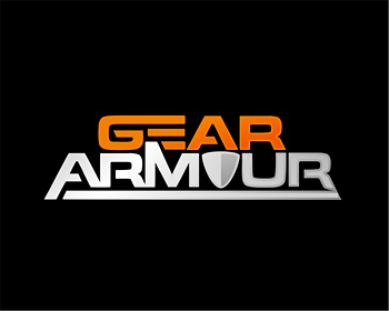 Logo design for GearArmour