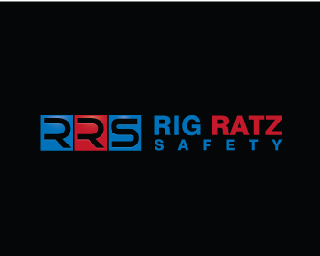 Rig Ratz Safety logo design