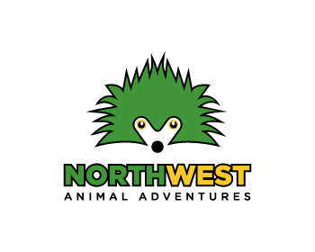 Logo Northwest Animal Adventures