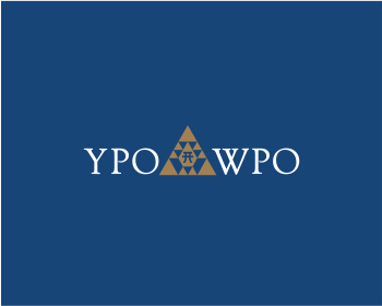 YPO Doing Business with China Network logo design