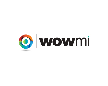 Logo design for wowmi