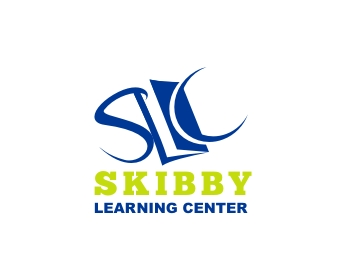 Logo design for Skibby Learning Center