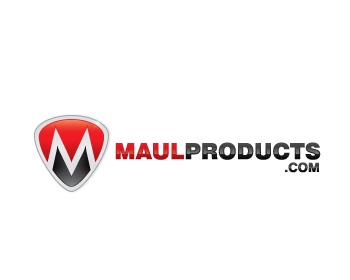 MAUL PRODUCTS PTY LTD logo design