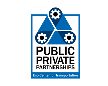 Logo P3 Working Group - Eno Center for Transportation
