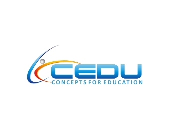 Logo design for Cedu