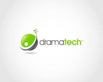 Logo design for DramaTech