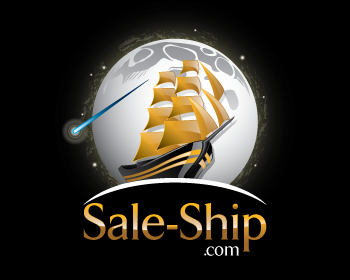 Sale-Ship Ltd. logo design