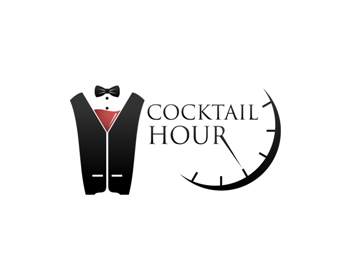 Logo per Cocktail Hour