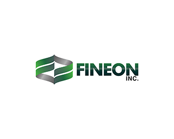 Fineon, Inc logo design