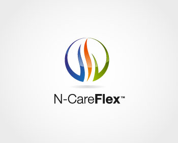 Logo design for N-Care Flex