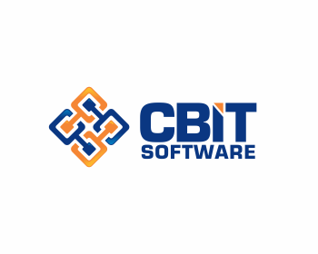 CBIT-Software logo design