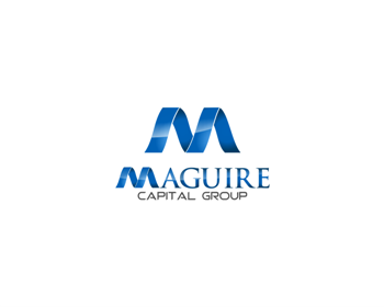 Logo design for maguire capital group