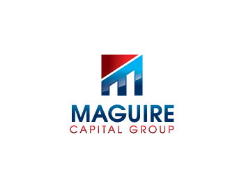 maguire capital group logo design contest logo designs by