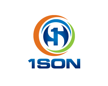 Logo design for 1Son
