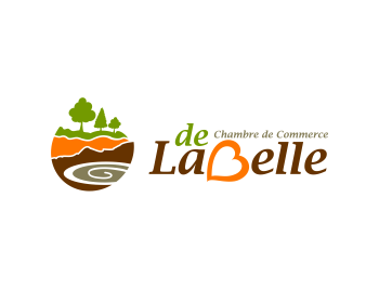 Chambre de commerce de labelle logo design contest logo for Chambre de commerce de maniwaki