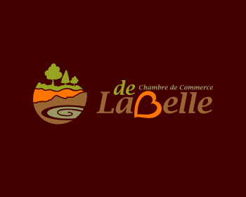 Chambre de commerce de labelle logo design contest logo for Chambre de commerce de varennes