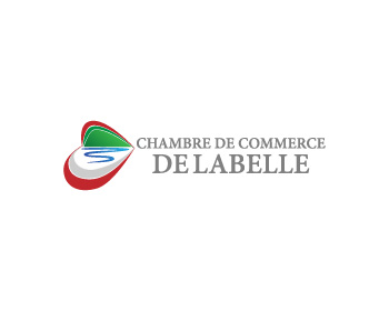 Chambre de commerce de labelle logo wettbewerb logos by for Chambre de commerce mirabel