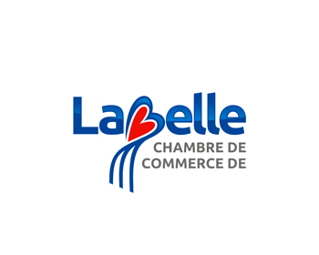 Chambre de commerce de labelle logo design contest loghi for Chambre de commerce wallonie