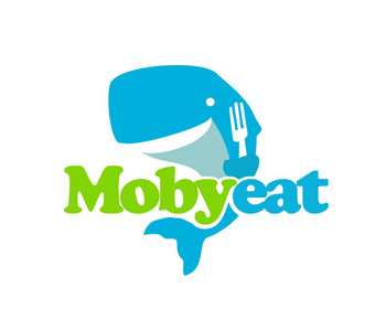 Logo design for Mobyeat
