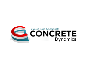 Logo Design Entry Number 29 By X Zhire Concrete Dynamics