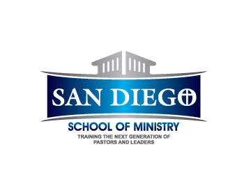Logo per CRB School of Ministry