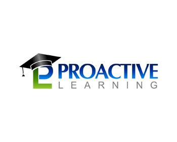 Logo design for Proactive Learning