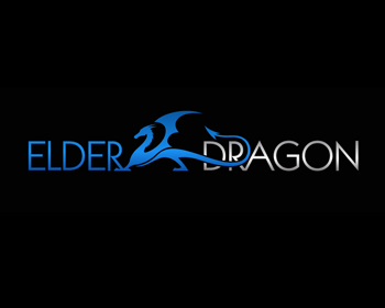 Elder Dragon LLC logo design