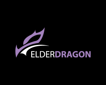 Logo design for Elder Dragon LLC