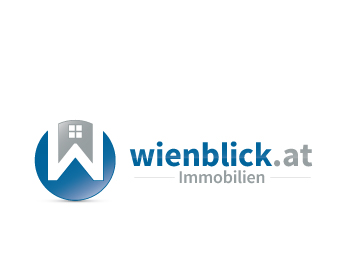 wienblick.at logo design
