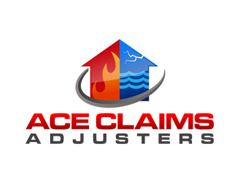 Logo design for Ace Claims Adjusters