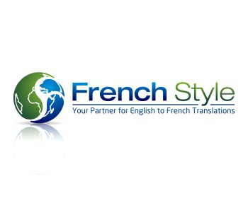 French Style logo design