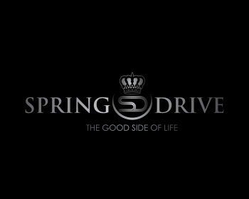 Logo design for SpringDrive