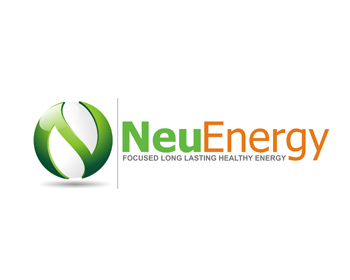 Neu Energy logo design