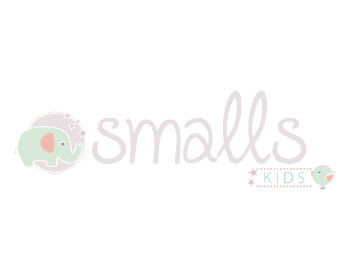 Logo Design #89 by PinkCherryGD