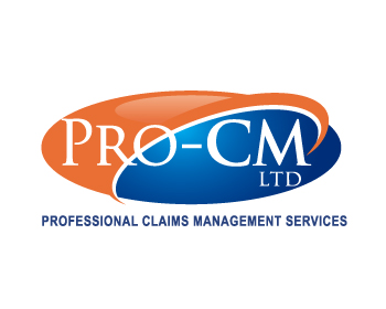 Legal logo design for PRO-CM LTD