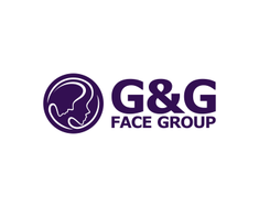 G&G Face Group logo design