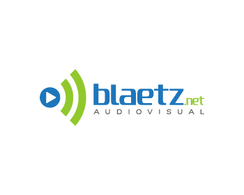 Logo design for blaetz.net