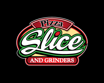 Logo design for Slice
