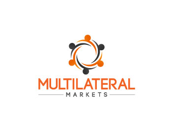 Multilateral Markets logo design