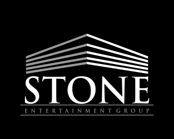Stone Entertainment Group logo design