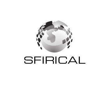 SFIRICAL logo design