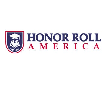 Honor Roll America logo design